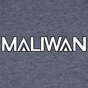 Maliwan logo- Borderlands series - Men's 50/50 T-Shirt