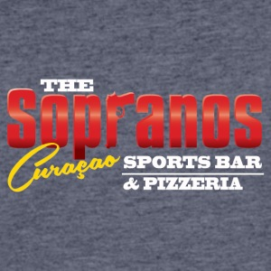 The Sopranos - Men's 50/50 T-Shirt