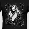 Graffiti Panda Concept - Men's Ringer T-Shirt