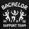 Bachelor Support Team / Beer Drinkers (Stag Party) - Men's Ringer T-Shirt