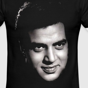 Dharmendra face - Men's Ringer T-Shirt