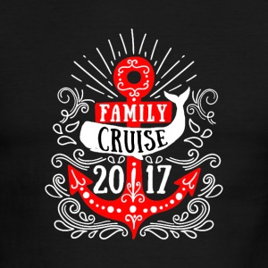 family cruise vacation t shirts - Men's Ringer T-Shirt