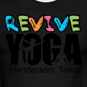 Revive Sticker - Men's Ringer T-Shirt