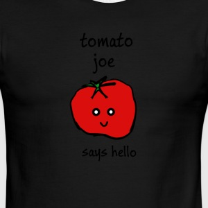Tomato Joe - Men's Ringer T-Shirt