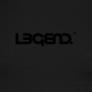 L3GEND - Men's Ringer T-Shirt