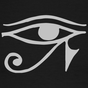 Eye of Horus - Men's Ringer T-Shirt