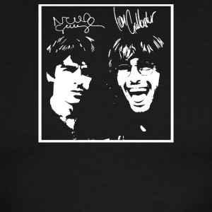 Gallagher Brothers - Men's Ringer T-Shirt