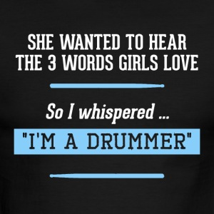 For all Drummers! - Men's Ringer T-Shirt