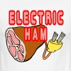 Electric Ham - Men's Ringer T-Shirt