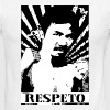 Respeto - Men's Ringer T-Shirt