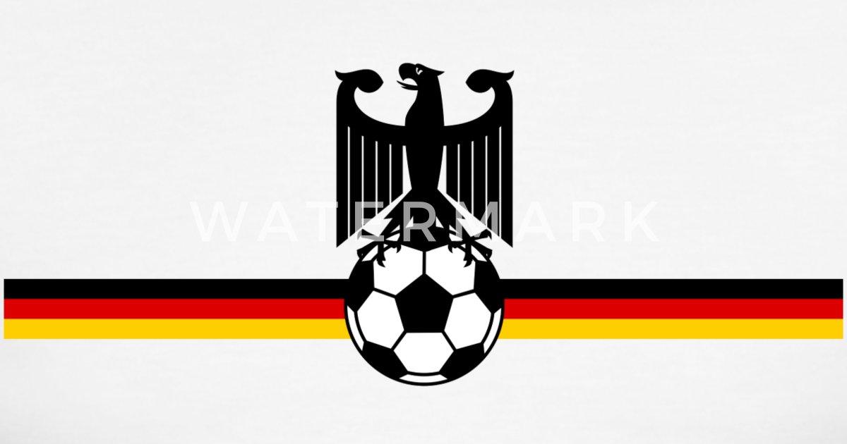 German Soccer By Symbolgrafix Spreadshirt
