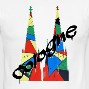 Cologne - Men's Ringer T-Shirt