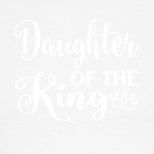 Daughter of the King tshirts - Men's Ringer T-Shirt