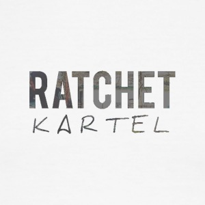 Ratchet Kartel - Men's Ringer T-Shirt