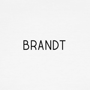 BRANDT - Men's Ringer T-Shirt