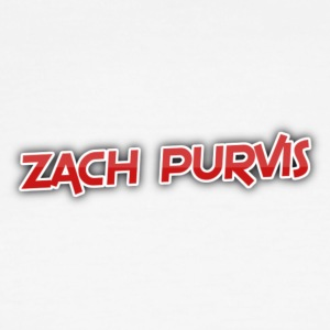 zach purvis - Men's Ringer T-Shirt
