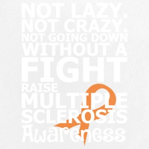 Multiple Sclerosis Awareness - Large Buttons