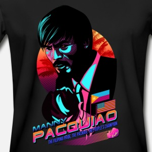 "Manny ""Pacman"" Pacquiao"