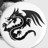 Dragon - Small Buttons