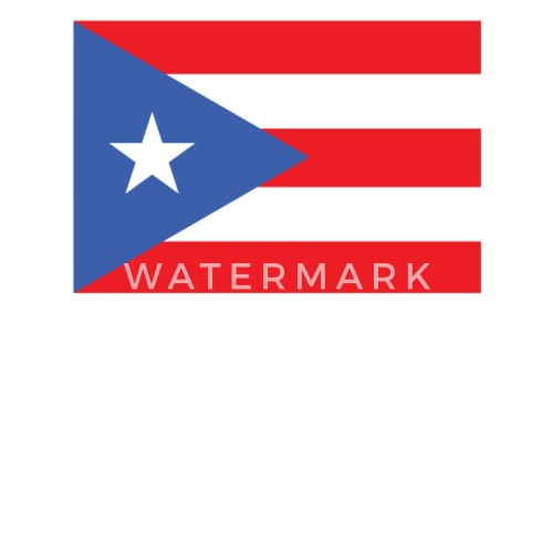 Flag Of Puerto Rico Cool Rican By Awesome Gifts