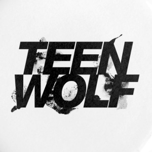 teen wolf - Small Buttons