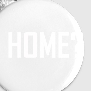 HOME WHITE - Small Buttons