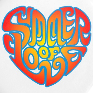 Summer Of Love - Small Buttons