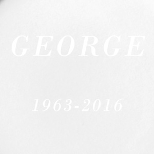George 1963-2016 - Small Buttons