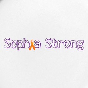 Sophia Strong - Small Buttons