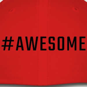 #AWESOME - Baseball Cap