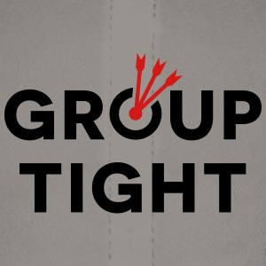 Group Tight - Baseball Cap