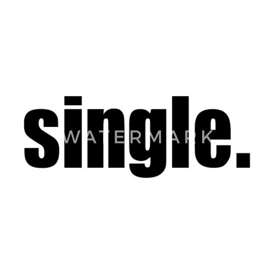 Single Relationship Status Short And Simple Enamel Mug Spreadshirt