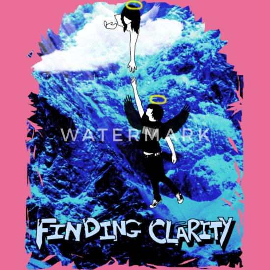 Cotton Drawstring BagSweet 16 Birthday Gifts 16th Pink Glitter Crown