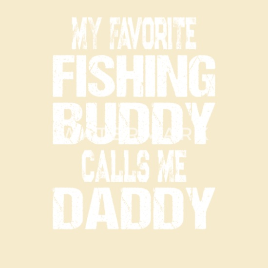 Download My Favorite Fishing Buddy Calls Me Papa Daddy Gift Carry All Pouch Spreadshirt