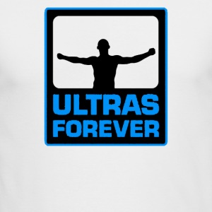 Ultras Forever - Men's Long Sleeve T-Shirt by Next Level