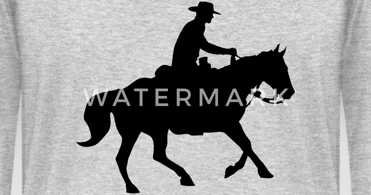 Cowboy by csart