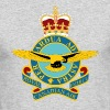 Royal Canadian Air Force - Men's Long Sleeve T-Shirt by Next Level