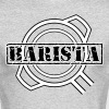 Barista - Men's Long Sleeve T-Shirt by Next Level