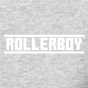 Exclusive ROLLERBOY NAME LABLE - Men's Long Sleeve T-Shirt by Next Level