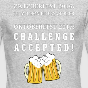 Oktoberfest 2017 - Men's Long Sleeve T-Shirt by Next Level