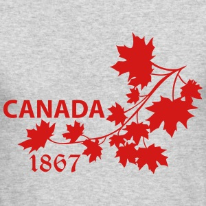 SHOULDER MAPLE LEAF canada BRANCH.ai