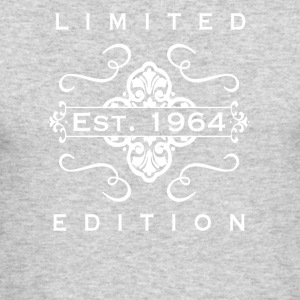 Limited Edition Est 1964 - Men's Long Sleeve T-Shirt by Next Level
