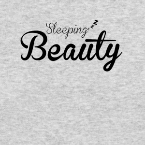 Sleeping beauty - Men's Long Sleeve T-Shirt by Next Level
