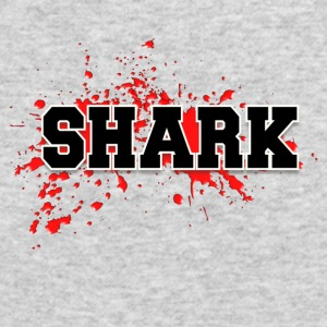 SHARK BLOOD - Men's Long Sleeve T-Shirt by Next Level