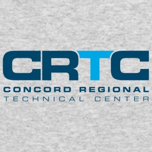 CRTC_Logo_COLOR_2014 - Men's Long Sleeve T-Shirt by Next Level