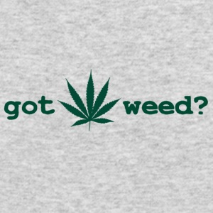 GotWeed - Men's Long Sleeve T-Shirt by Next Level