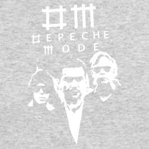 Mode Depeche - Men's Long Sleeve T-Shirt by Next Level