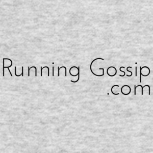 Running Gossip Merch - Men's Long Sleeve T-Shirt by Next Level