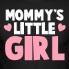 MOMMY's LITTLE GIRL - Men's Long Sleeve T-Shirt by Next Level