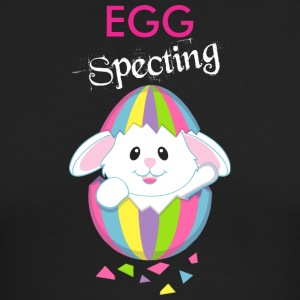 Egg Specting Easter - Men's Long Sleeve T-Shirt by Next Level